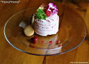インヴィテーション ガラス ケーキ皿 19cm アウトレット 皿 【当店で3,000円(税込)以上お買い上げで送料無料】