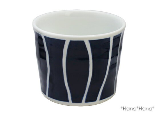 藍十草 マルチカップ そばちょこ 波佐見焼