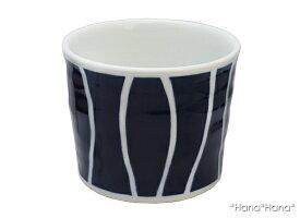 藍十草マルチカップそばちょこ波佐見焼