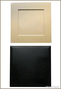 正角サービングトレーベージュ33cm漆器