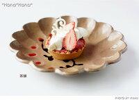 【小兵さんちの食卓・リンカ】七寸皿21.5cm