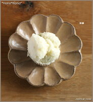 【小兵さんちの食卓・リンカ】四寸皿14.5cm