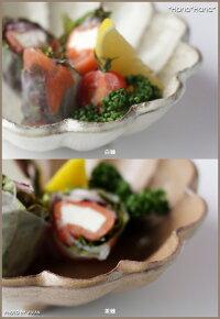 【小兵さんちの食卓・リンカ】六寸鉢16.5cm