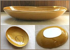 AUTUMN・くりカレー皿
