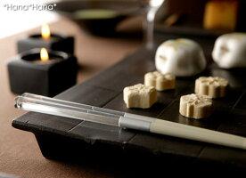 箸ジャポネクリア-ホワイト