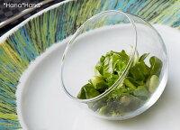 ガラスヴァーサタイル斜めアイスクリームグラス120ml