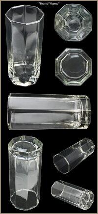 ガラス・オクテムタンブラー330ml