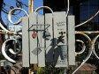 ガーデニング ガーデン バケツ ジョ—ロ スコップハンギング 壁掛け ウエルカム【花遊び】『フェンスオーナメント』