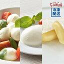 花畑牧場 お試し冷凍チーズ 3種1.42kg【冷凍配送】