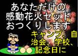 オーダー花火セット!10P_0702花火カスタムオーダー!かんたんオーダー花火セット!福袋系!(...