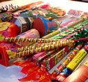 プライベート夏祭り!ワクワク立岩特製手持ち花火セット3000の商品画像