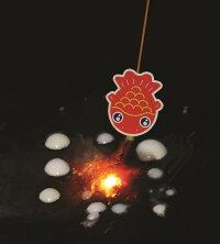 水中金魚花火【手持ち花火】【おもしろ】【子供】【珍しい】
