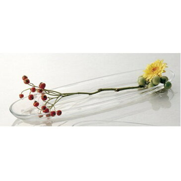 LEO/ガラス K−829/142-20829-0【01】【取寄】花器、リース 花器・花瓶 ガラス花器 手作り 材料