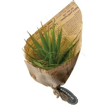 大特価◎【人工観葉植物】YDM/アガベブーケ グリーン/GLA1288-GR【01】【01】【取寄】《 造花(人工観葉植物) 人工観葉植物「か行」 カジュアルポット 》