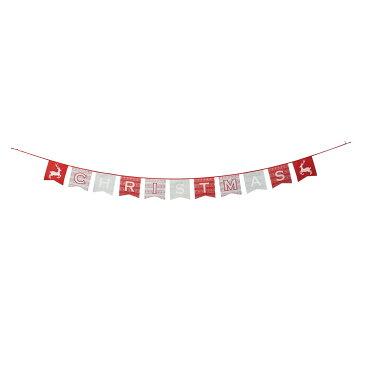 ナイロンMCディアフラッグ /CL -1072【01】【01】【取寄】《 店舗ディスプレイ クリスマス飾り ガーランド・チェーン 》