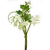 【造花】パレ/ジャスミンブーケ /P-8085【04】《 造花 ジャスミン》