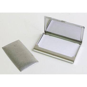 ジャスミン/STカードケース(アルミ板付)/J-LC954【01】【取寄】《 手芸用品 アクセサリー デコレーションパーツ 》