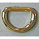 NBK/Dカン 10個 3×15mm G ゴールド/S22-103【0...