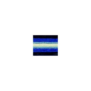 刺し子糸 大かせ100m (ボカシ)#151/OS-151【01】【取寄】《 手芸用品 刺しゅう 刺しゅう用ツール 》