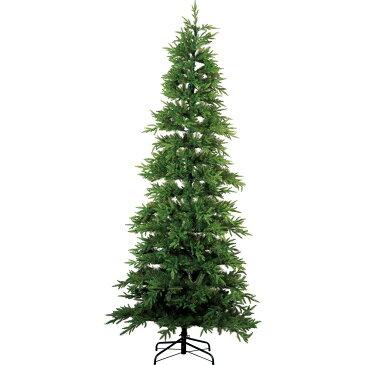 《10%OFFセール》【造花】YDM/180cmリアルパインミックスツリー/CAA-163【01】【01】【取寄】《 店舗ディスプレイ クリスマス飾り クリスマスツリー 》