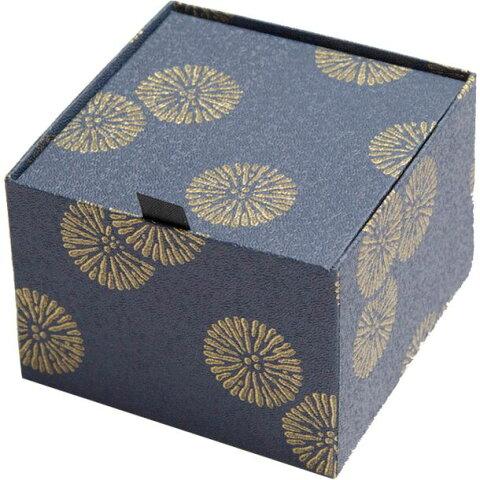 【プリザーブドフラワー】アモローサ/ダイヤモンド−モダン和85−紺瑠璃 ビンテージワイン/1235-53【01】【取寄】[6箱]