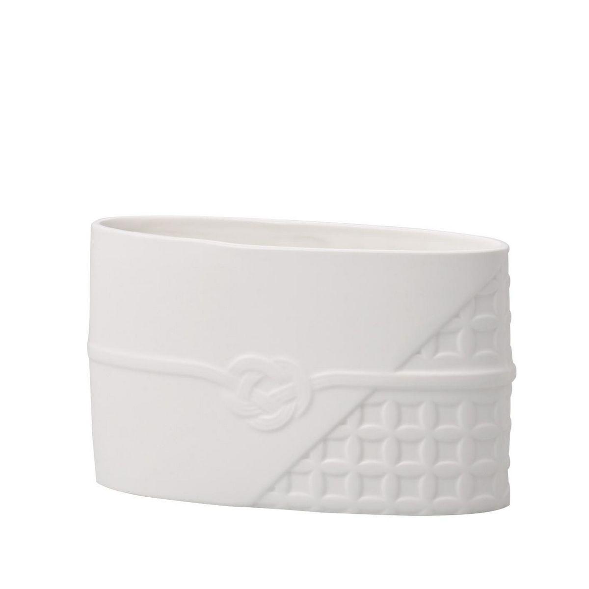 クレイ/SEKKA WHITE/366-217-100【01】【取寄】 花器、リース 花器・花瓶 陶器花器 手作り 材料