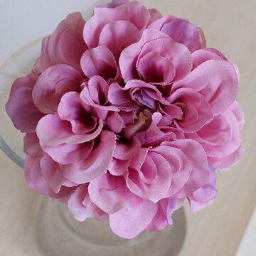 『【AS】【造花】アスカ/A−31451ダリアピック#005ロ-ズ/72-31451-5』造花アートフラワー