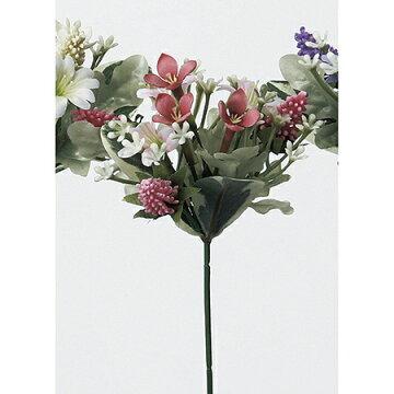 【造花】アスカ/ミニフラワーピック