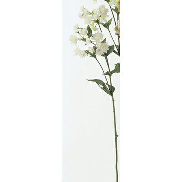 即日★【造花】アスカ/アストランティア×19 ホワイトグリーン/A-31463-52【00】《 造花(アーティフィシャルフラワー) 造花 花材「あ行」 アストランチア 》