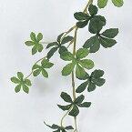 即日 【造花】アスカ/ミニシサスアイビーバイン グリーン/A-41132-51A造花(アーティフィシャルフラワー) 造花葉物、フェイクグリーン アイビー 手作り 材料