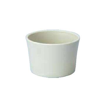 即日 HOSHINO/カゴ シンプル MG−95 アイボリー/343215花器、リース 花器・花瓶 プラスチック・アクリル花器 手作り 材料