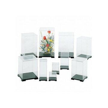 【花資材梱包資材クリアケース】フラワーケース40X60/64-4060-0【M】【2枚】