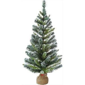 スノーバーラップツリー クリスマス