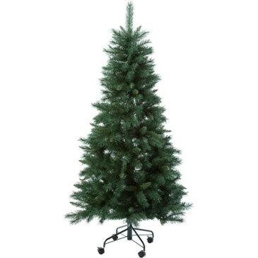 【造花】YDM/180cmボリュームツリー/CAA139【01】【01】【取寄】《 店舗ディスプレイ クリスマス飾り クリスマスツリー 》