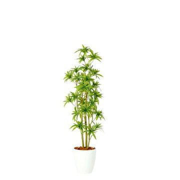 【直送】【人工観葉植物】ソング・オブ・インディア