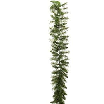 【造花】YDM/180cmキラキラスノーガーランド/CAC024【01】【取寄】《 花器、リース リース土台 スワッグ 》