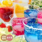 【送料込み】フルーツ&ハーブゼリーセット