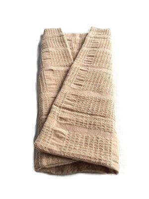布ナプキン夜用オーガニック華布多い日プレーン三つ折り布ナプハンカチオーガニックコットン