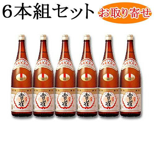 日本酒, 普通酒  6 11800ml ()812