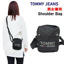 TOMMY JEANS バッグ AM0AM05529 BDS トミージーンズ TJM COOL CITY MINI REPORTER TOMMY JEANS ブラック BLACK ショルダーバッグ ミニ..