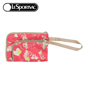 LeSportsac コインケース 2438 F563 LOVELY HEARTS レスポートサック CURVED COIN POUCH コインポーチ ポーチ 小銭入れ 財布 レスポ ブランド ag-308100