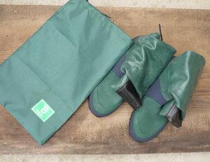 【長靴】バードウォッチング長靴