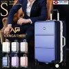 【新発売】スーツケース機内持込アルミニウム合金付属Sサイズ全6色TSAロック搭載20インチシルバー2〜3泊4輪キャスターキャリーケース02P07Feb16