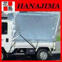 【本州送料無料】【ナガノ】屋根付き軽さくST-1419テクミラー専用シート【代引き不可】