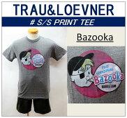 "��TRAU&LOEVNER��-S/SPRINTTEE""Bazooka""/Ⱦµ�ץ��ȣ�""�Х�����""-"