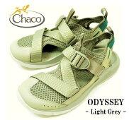 """【送料無料】【Chaco/チャコ】-MsODYSSEY""""NAVY""""/メンズオデッセイ""""ネイビー"""""""