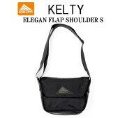 【KELTY/ケルティー】【ElegantLine】ELEGANTFLAPSHOUDERS/エレガントフラップショルダーS-