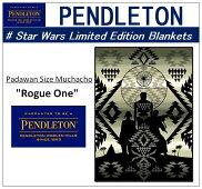 【送料無料】【PENDLETON/ペンドルトン】【アメリカ製】-StarWarsLimitedEditionBlankets「RogueOne」/スターウォーズ限定ブランケット「ローグ・ワン」-