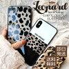 iPhone11アイフォンケースレオパード