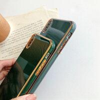 iPhoneケースガーリーシンプルアイフォンケース